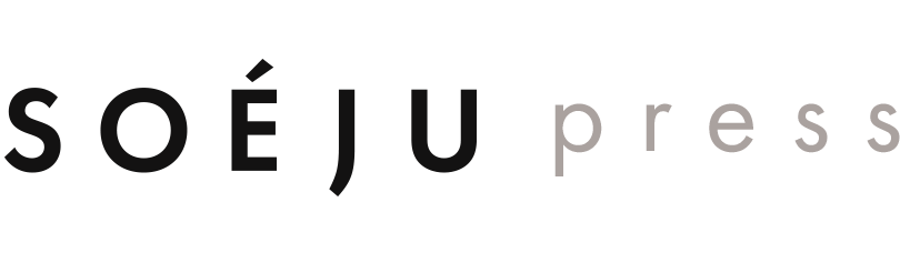 SOÉJU press(ソージュプレス)